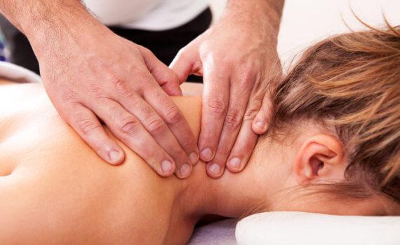 bedste massage kolding