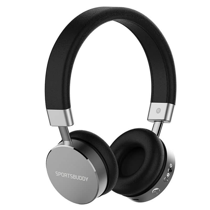 sportsbuddy headset
