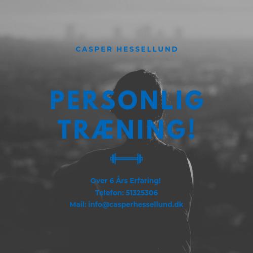 personlig træning online
