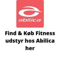 Fitness udstyr butik