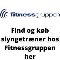 fitnessgruppen slyngetræner