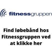 løbebånd fitnessgruppen