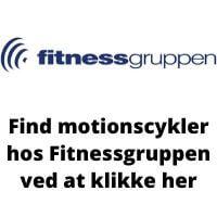 motionscykel fitnessgruppen