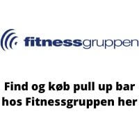 pull up bar dør