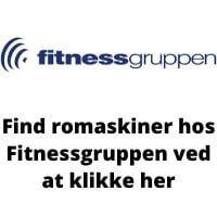 romaskine fitnessgruppen