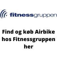 Airbike Fitnessgruppen