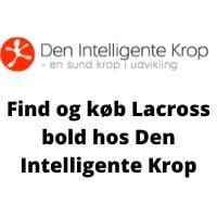 Lacrosse bold den intelligente krop