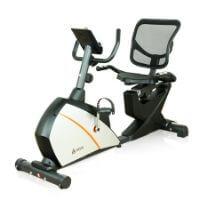 ODIN L8 Motionscykel Liggecykel