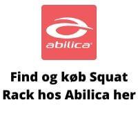 Squat Rack Abilica