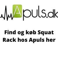 Squat Rack Apuls