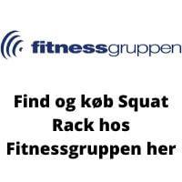Squat Rack Fitnessgruppen