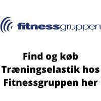 Træningselastik Fitnessgruppen