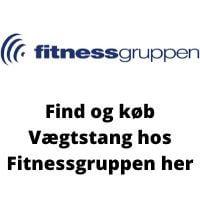 Vægtstang Fitnessgruppen