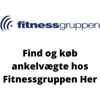 ankelvægte fitnessgruppen