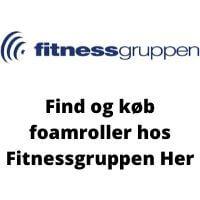 foamroller fitnessgruppen