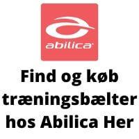 træningsbælte abilica