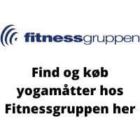 yogamåtte Fitnessgruppen