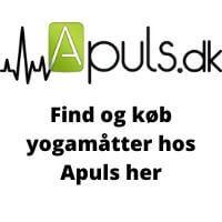 yogamåtte apuls