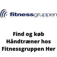 Håndtræner fitnessgruppen