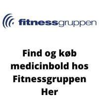fitnessgruppen medicinbold