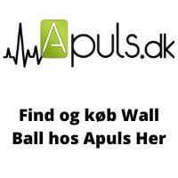 wall ball apuls